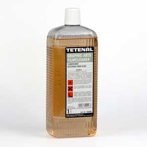 TETENAL 105196 FILM CLEANER  Graphic Arts 1 l