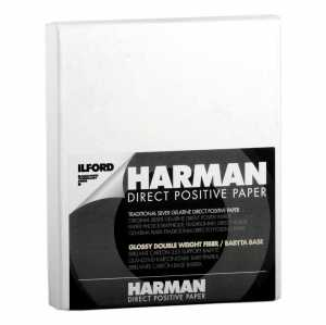 "HARMAN DIRECT POSITIVE  FB Glossy 4x5""/25 szt."