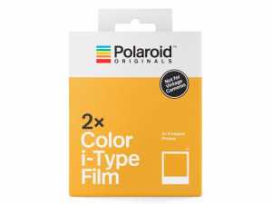 POLAROID Orginals i-Type Film duopack  2 x Kolor