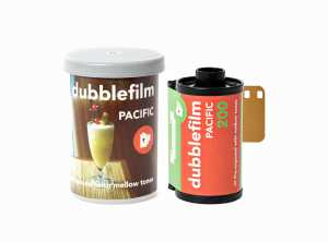 Dubble Film Pacific 200/36