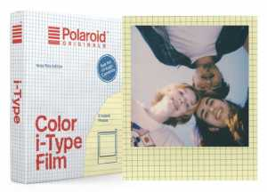POLAROID Originals Color film do I-TYPE Note This  Edit.