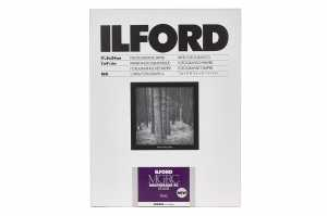 ILFORD MG V Deluxe 18x24/25  perła