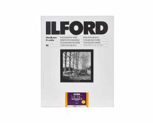 ILFORD MG V Deluxe 24x30/50 satyna