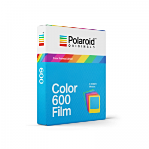 POLAROID Originals 600 Color Color Frame