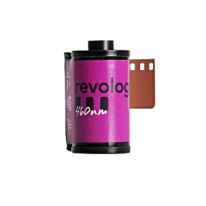 Revolog Film 460 nm 200/36