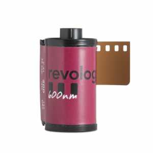 Revolog Film 600nm  200/36