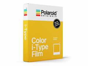 POLAROID Originals Color film do I-TYPE