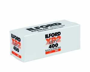 ILFORD XP 2 400/120