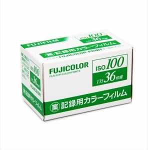 FUJIFILM Print Color  100/36