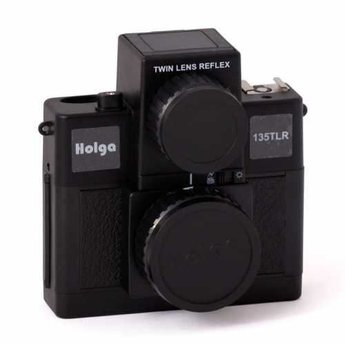 HOLGA 135 TLR TWIN-LENS